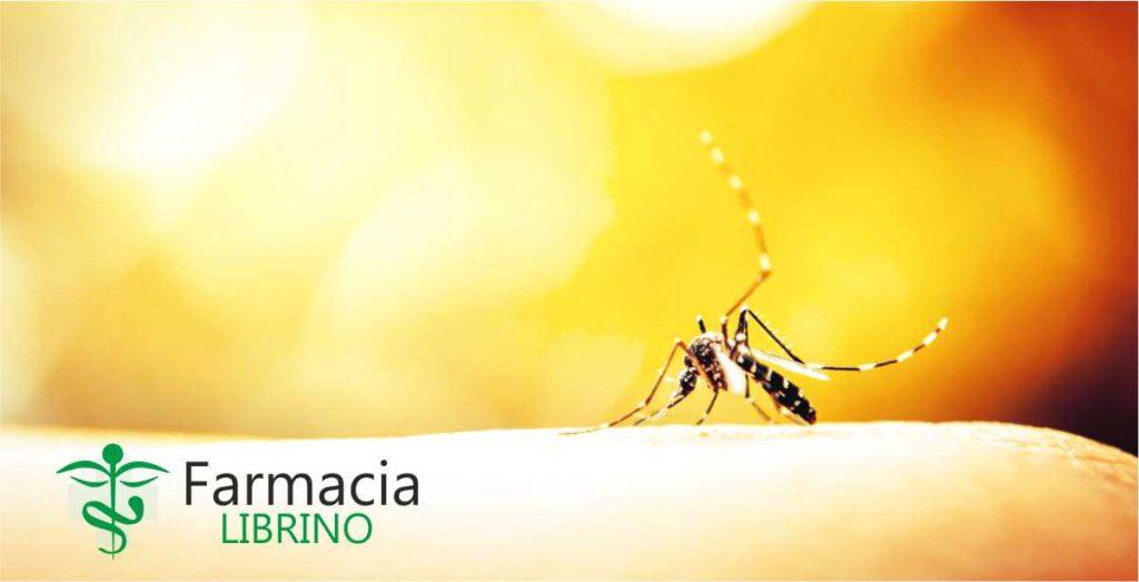 un'estate libera dalle zanzare